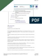 RDC 56 - Analise de Risco
