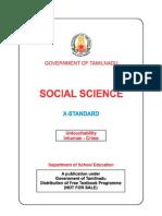 10thSocialScienceEnglish-1