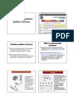 Principios de genética médica e forense_2009