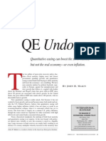 QE Undone