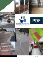 Catalogo Productos 2013