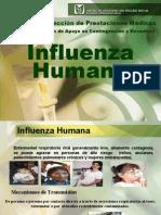 Presentacion Influenza NXPowerLite