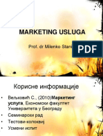 MARKETING U