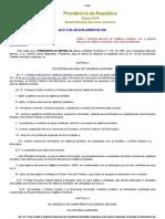 2.Lei 9.782-99 -Sistema Nacional de Vigilância Sanitária
