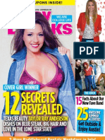 Study Breaks Magazine- July 2013, AUS
