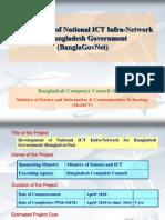 Bangla Gov Net for Focal Points