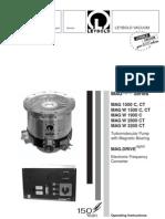 Mag1500 Manual