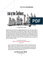 Out of Darkness - Into the Light // Charts see link at the end of .doc
