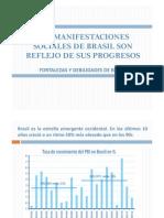 Brasil y sus Fortalezas y Debilidades [Sólo lectura]