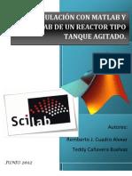 Sim Matlab y Scilab CSTR_Final