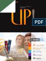 Apresentação Negócios Up 2013