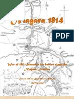 Black Powder- Niagra 1814