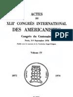 Ossio Acuña, Juan M. (1978) El simbolismo del agua en Andamarca