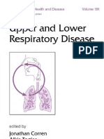 Upper and Lower Respiratory Disease (2003)