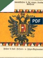 Alexander Hold, Geschichte des k. k. 48. Linien-Infanterie-Regimentes von seiner zweiten Errichtung im Jahre 1798 an