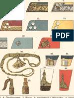 G. Ritter Amon von Treuenfest, Geschichte des K.k. Infanterie-regimentes Nr. 50, Friedrich Wilhelm Ludwig, Grossherzog von Baden, 1762 bis 1850 zweites Siebenbuerger Romanen-Grenz-Infanterie-Regiment Nr. 17