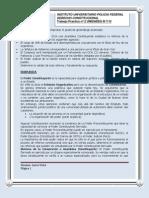 Trabajo Practico nº2 UNIDADES III Y IV Constitucional Laura Vaira