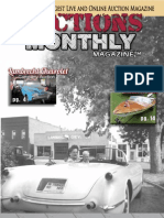 Auctions Monthly Magazine July 2013