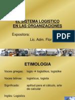 El Sistema Logistico