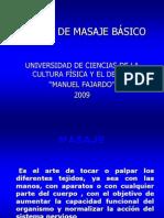 MASAJE 1
