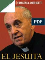 El Jesuita -Entrevista Al Cardenal Bergoglio (1)