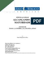 Ep Gerais Alcancando a Maturidade Portugues
