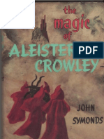 John Symonds - The Magic of Aleister Crowley [1 Scan OCR - 1 PDF]