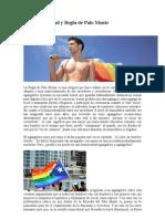 Homosexualidad y Regla de Palo