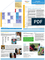 OHU Busy Bee CDC June 2013 Newsletter
