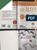 Competencia Gramatical en USO_B2