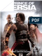 PrinceOfPersia Book