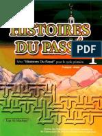 Histoires Du Passe 1