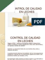 Control de Calidad Leche (2)