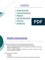 diseño Software Educativo