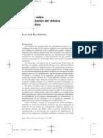 El Debate Sobre La Gobalizacion Juan Jose Bas