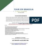 CITY TOUR EM BRASÍLIA texto par o novo folder