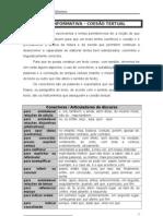 FICHA INFORMATIVA - Coesão textual conectores