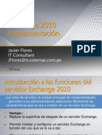 Exchange Server 2010