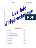 lois_hydrostatique
