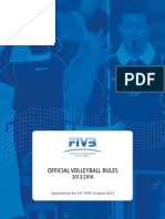 FIVB Volleyball Rules2013 en 20121214