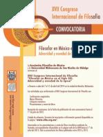 Convocatoria_XVII_Congreso_de_Filosofía_2013_AFM