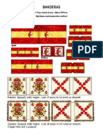 Banderas 1 160