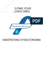 Dysautonomia Information for Loved Ones