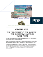 The African Mind Sacred Texts