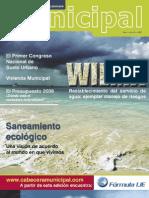 Revista de Cabecera Municipal Numero 8