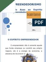 Slides Empreendedorismo