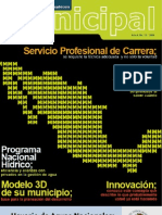 Revista de Cabecera Municipal Numero 19