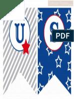USA Banner - US