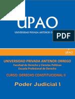 23º SESIÓN - CONSTITUCIONAL II - PoderjudicialI- 09.11.12