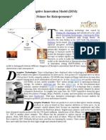 DIM-Disruptive Innovation Model, Purdue University